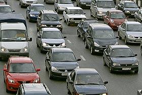 Праздники под угрозой дорожного коллапса