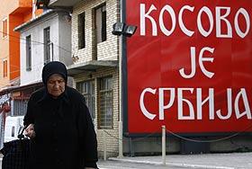 Выборы после Косово: Сербия определяет будущее