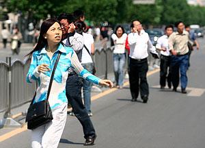Землетрясение в Китае: тысячи жертв и пострадавших. Фото