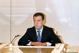 Медведев выбрал советников и помощников. Биографии. Фото