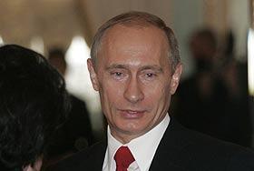 Путин держит слово