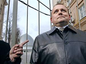 Московские власти отбили планетарий