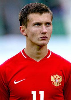 Павленко официально стал игроком