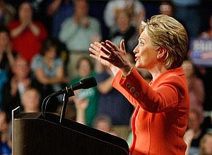 Маленькая победа Хиллари Клинтон