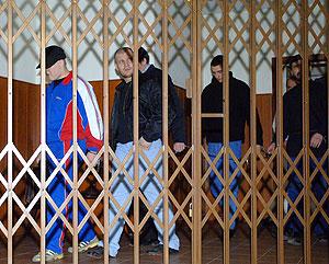 Четыре пожизненных срока за теракт на Черкизовском рынке