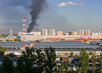 Чагино-2008: счастливый конец. Фото