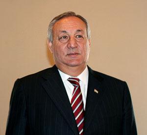 Багапш отрицает договоренности между Тбилиси и Сухуми