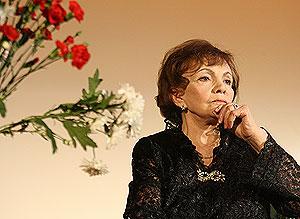Ушла из жизни поэтесса Римма Казакова