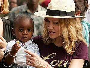 Мадонна привезла в Канны свой фильм