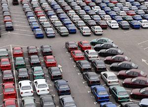 Москвичам увеличат транспортный налог