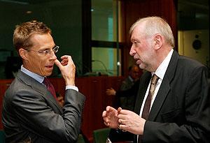 ЕС и Россия: мандат на диалог с осложнениями