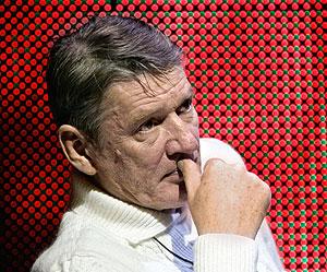 Александр Абдулов: день воспоминаний. Фото