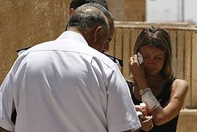 ДТП в Египте: трое россиян остаются в тяжелом состоянии