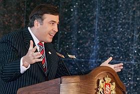 Саакашвили раскрыл заговор врагов Грузии