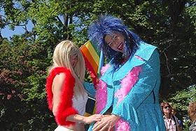 Гей-парад: то ли был, то ли не было