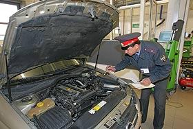 В России вводят новые правила техосмотра