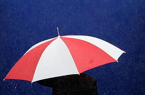 В Москву возвращаются дожди и холода