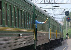 Железнодорожники грозят всероссийской забастовкой