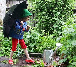 Москва избавится от плохой погоды ко Дню Победы