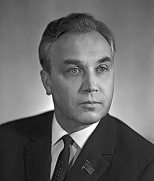 Умер хозяин Ленинграда