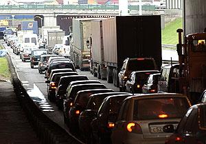 Транспортный вопрос решат триллионными вливаниями