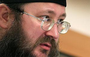 Диомид пожаловался в Церковный суд