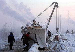 Европа в ожидании Nord Stream