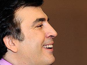 Брюссельский бальзам на душу Саакашвили