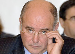 """Григорий Карасин: Саакашвили своими действиями против Южной Осетии закрыл себе """"въезд"""" в большую политику"""