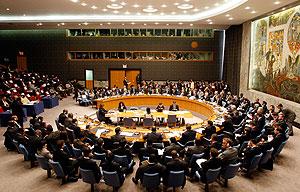 Печальная бесполезность ООН