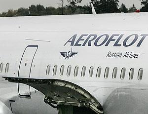Генпрокуратура России проверит Аэрофлот