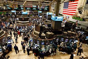 Мировые валютные рынки