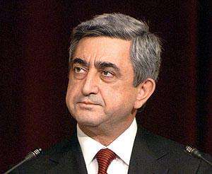 Армения готова урегулировать отношения с Турцией