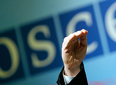 ОБСЕ и Россия: без подозрений