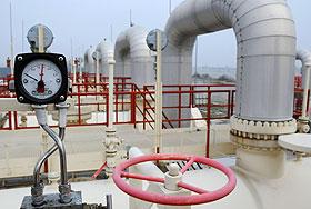 """""""Газпром"""" и """"Нафтогаз"""": спорные вопросы не решены"""