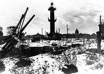 27 января отмечается День воинской славы России - День снятия блокады города...