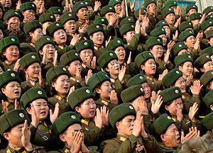 Сеул не смущают угрозы северян