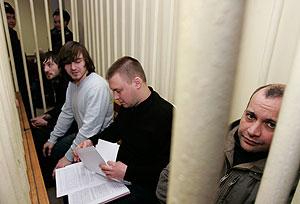 Дело Политковской: оправдать и отпустить