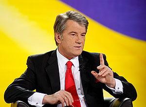 Планы мирного свержения Ющенко