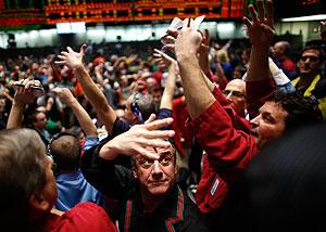 Решение ФРС возбудило инвесторов