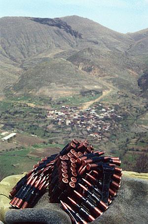 Вернуть Карабах