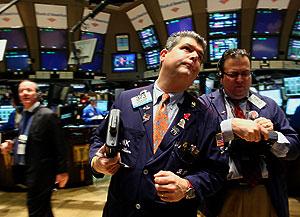 Фондовые рынки: все взлетело