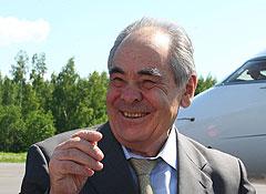 """Мы сделаем все для того, чтобы Универсиада-2013 в Казани стала незабываемым праздником для всех"""""""