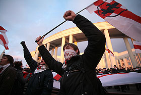 Защита беларускасти