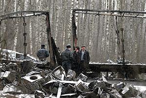 Страшная авария во Владимирской области