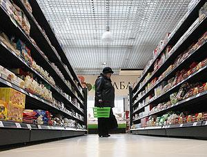 ФАС: Торговля задирает цены