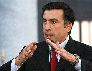 Избавиться от Саакашвили без крови
