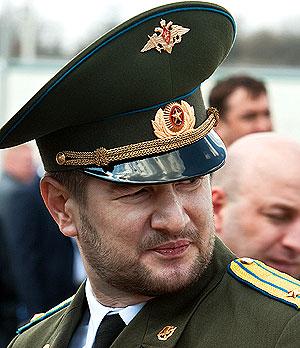 Ямадаев скорее жив, чем мертв
