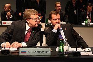 Медведев: кризис без коллапса