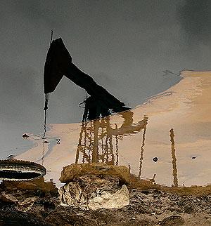 Нефтегазовая игла все короче